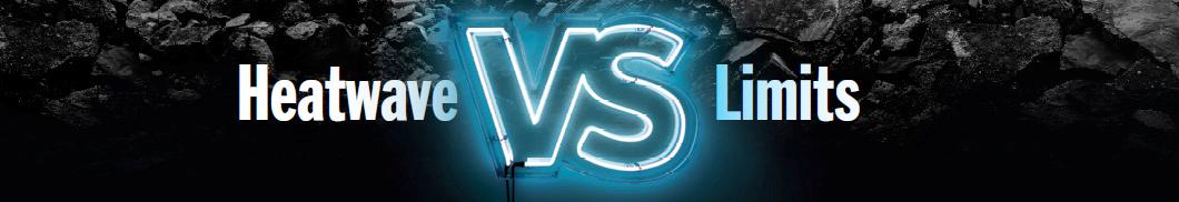 Banner Heatwave VS SickKids